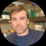 Рогаев Евгений Иванович, доктор биологических наук, профессор Руководитель Центра нейробиологии и нейрогенетики мозга Института    цитологии и генетики СО РАН
