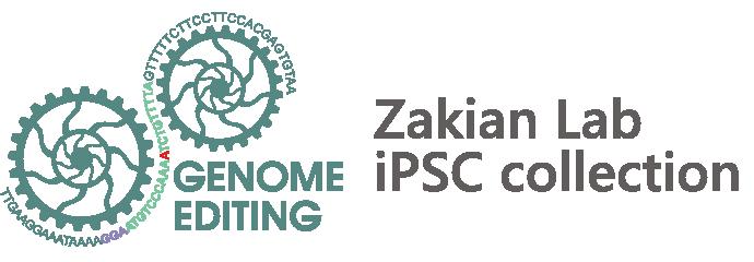 Zakian Lab iPSC collection